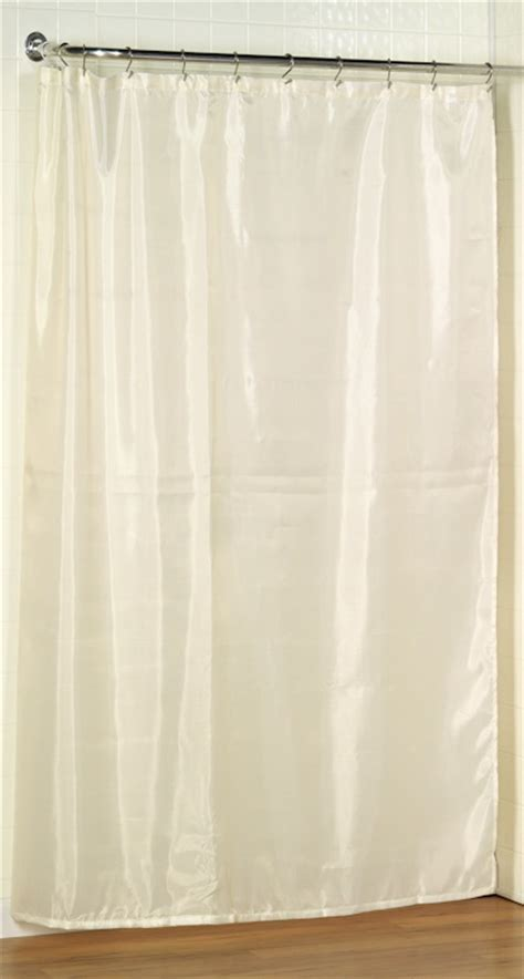 long fabric shower curtain washable fabric shower curtain liners in bulk extra long