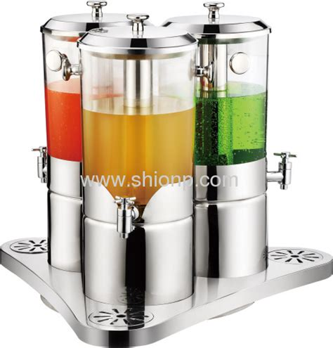 Juice Dispenser Machine hotel fruit juice dispenser from china manufacturer
