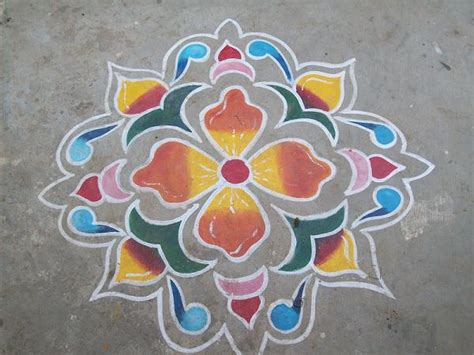design of free hand rangoli mesmerising rangoli designs and patterns for home and