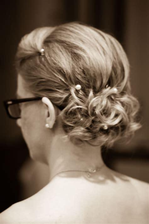 Hochzeitsfrisur Mittellanges Haar by Die Besten 17 Ideen Zu Brautfrisuren Mittellang Auf