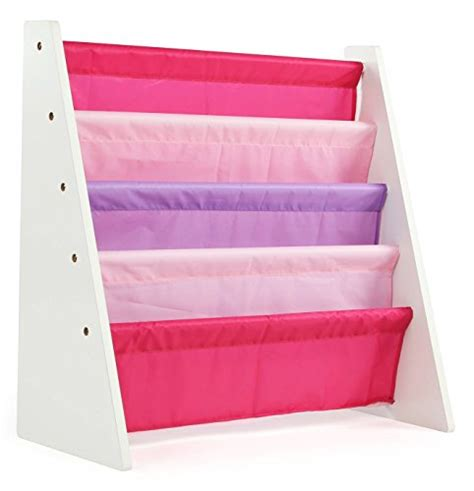 with mk tot tutors book rack storage bookshelf white