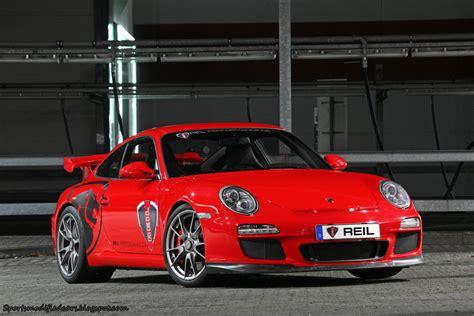 porsche 911 gt3 modified 455 horsepower reil performance porsche 911 gt3 sports