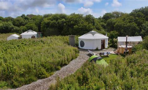 in tenda tour in tenda nei parchi nazionali usa esperienza