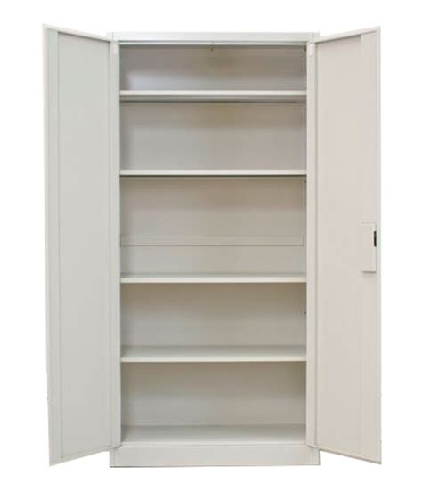 Cupboard Open Ezystor 2 Door Cupboard Flat Pack Diy Elbowroom