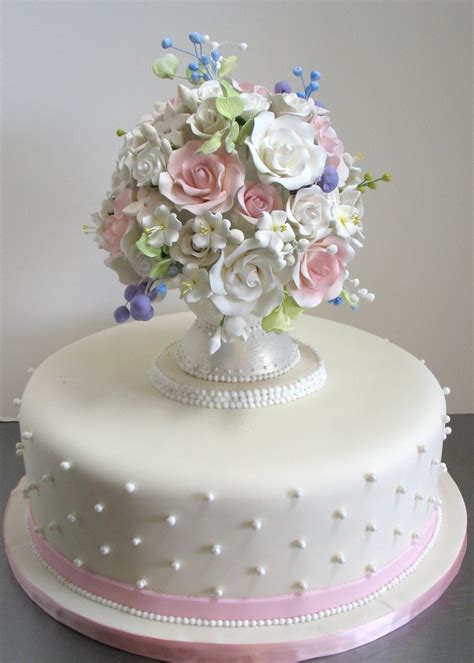Fancy Cakes by Cakes Northern Virginia Va Shower Washington Dc Maryland