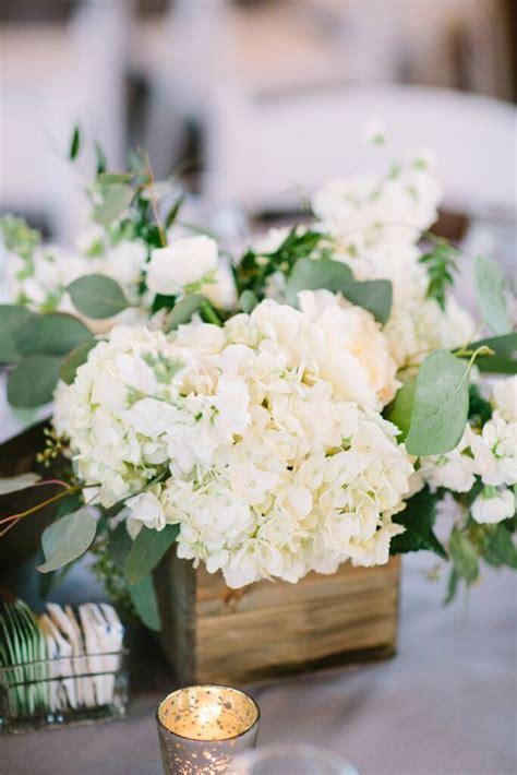 best 25 flower box centerpiece ideas on