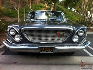 1962 Chrysler Newport For Sale 1962 Chrysler Newport Base 5 9l