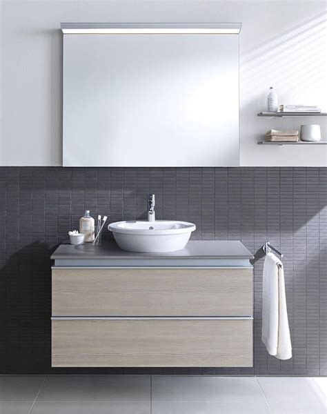 New Bathroom Designs Darling New Pine Silver Duravit Bad Pinterest