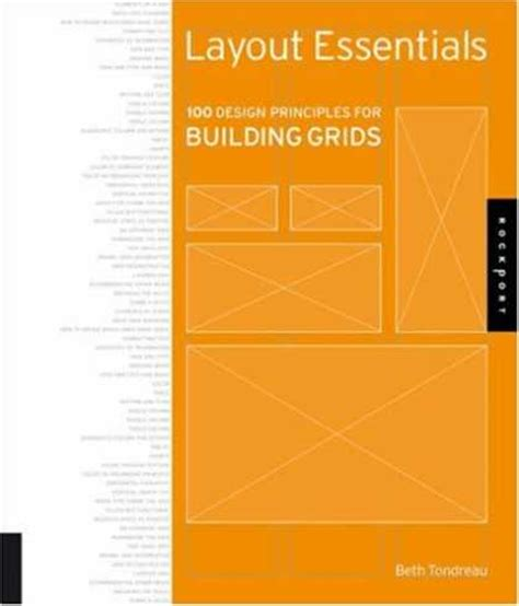 layout essentials 100 design principles for using grids download design book covers 200 249