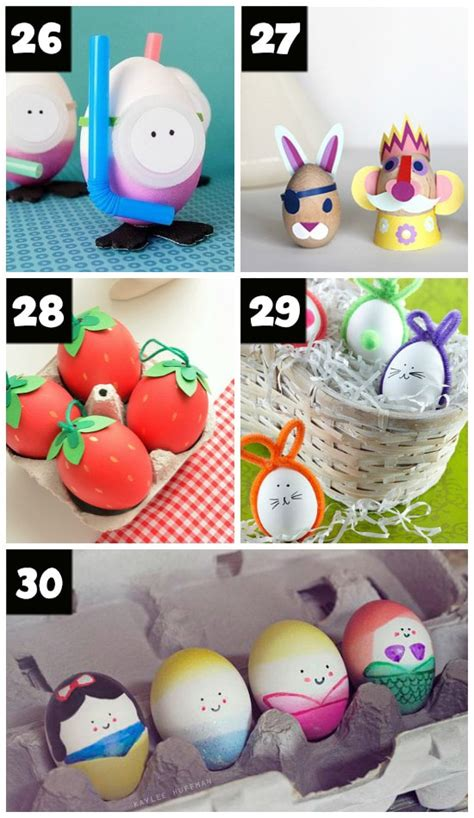 easter egg ideas 101 easter egg decorating ideas the dating divas