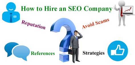 Seo Companys 5 by Choose The Best Seo Company Curious America