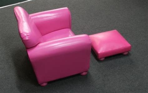 leather sofa with footrest kids leather sofa with footrest