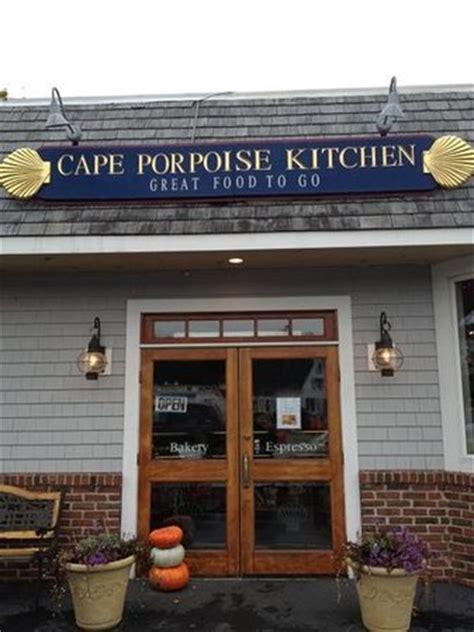 Cape Porpoise Kitchen by Restaurants Near Lodge At Turbat S Creek In Kennebunkport