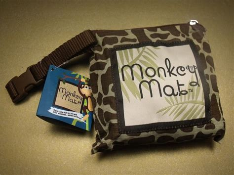 monkey mat just saw these on shark tank awesome idea