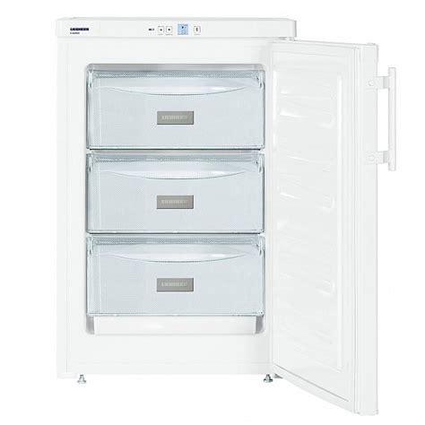 Congelateur Armoire 55 Cm Largeur by Cong 233 Lateur Armoire 96l A 55cm Blanc Liebherr R 233 F Gp1213
