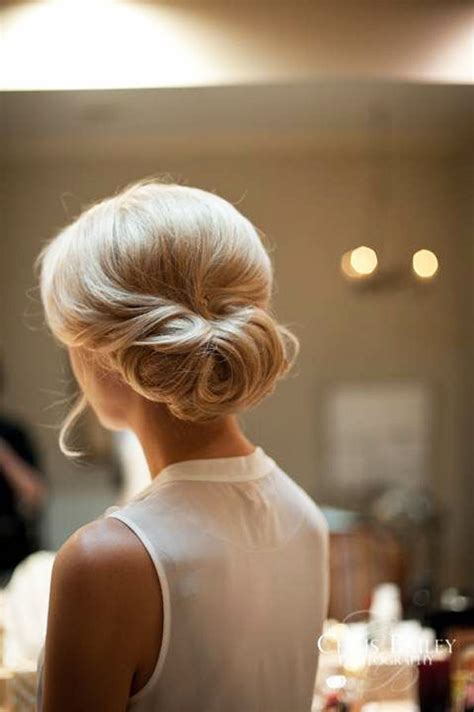 Wedding Hairstyles Chignon by Australian Fashion Breakfast With Most
