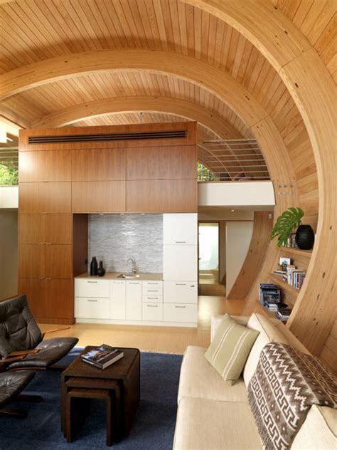 design milk hive private residence in florida by totems architecture and