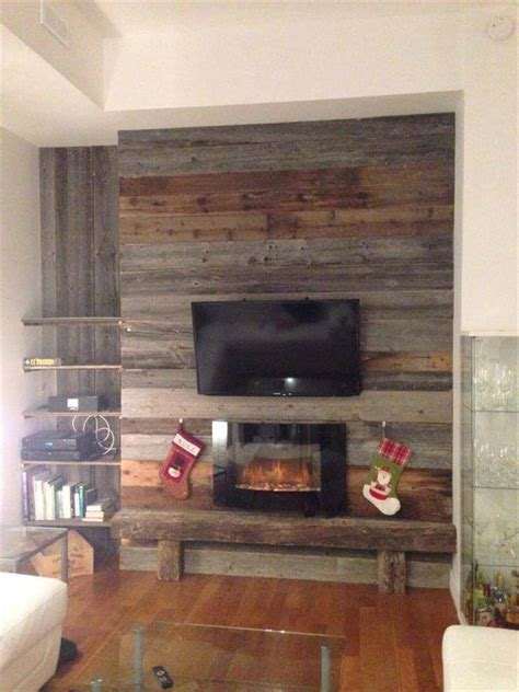 install an accent wall wood paneling ideas for coastal diy wood pallet wall ideas and paneling page 2 of 4