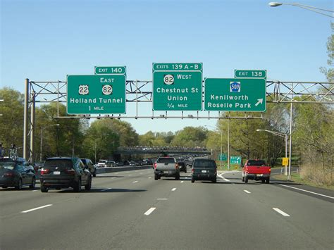 Nj Garden State Parkway Traffic by Images