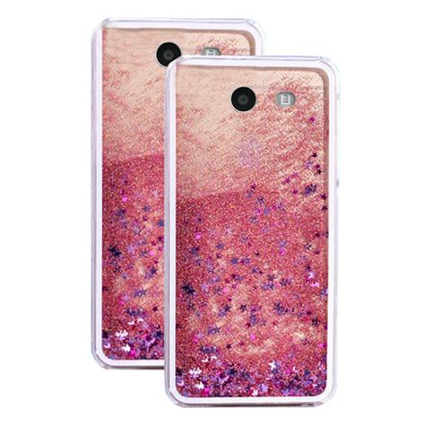 Glitter Samsung Galaxy J3 for samsung galaxy j3 emerge 2017 j327p glitter