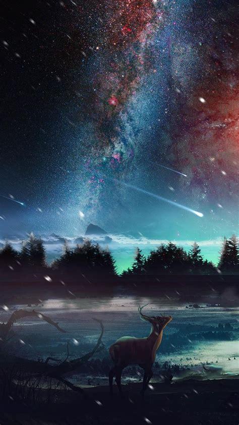 universe scenery sony xperia xxzz premium hd