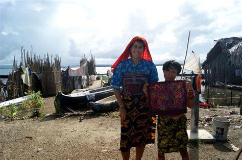 imagenes de mujeres kunas viajerosustentable 187 blog archive 187 comarca kuna yala