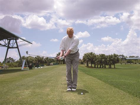 front foot golf swing it s good for your game dynamic weight shift is sooner