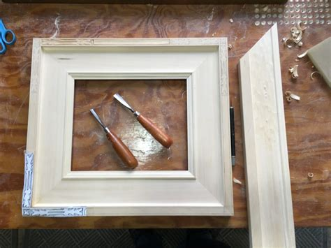 Handcrafted Framing - picture frames choice image craft decoration ideas