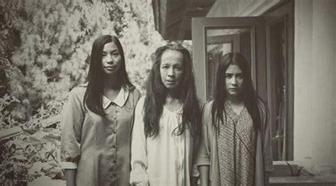 film danur indonesia 1 hari tayang danur i can see ghost raih 80 ribu