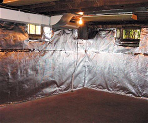 basement wrap insulation thermaldry basement wall insulation basement systems