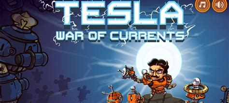 Tesla War Of Currents Flash Of The Week Tesla War Of Currents Leviathyn
