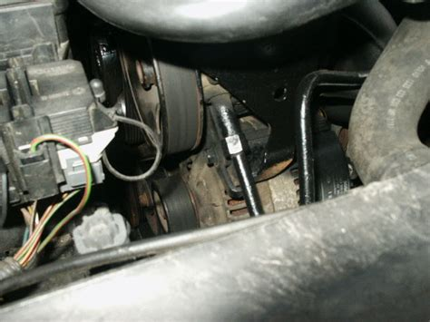 im replacing alternator forgot pulley bolt locations volvo forums volvo