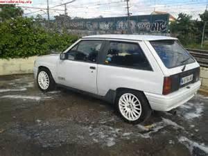 Opel Mk Opel Corsa Gsi Mk Ii Venta De Veh 237 Culos Y Coches Cl 225 Sicos