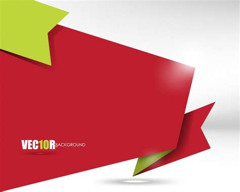 Origami Graphic Design - origami background vector free vector in encapsulated