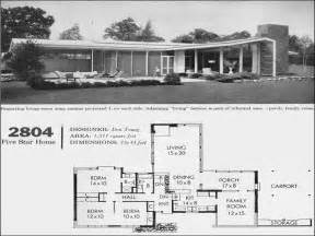 mid century ranch house plans mid century modern interiors mid century modern house floor plan california house plans