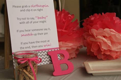 baby shower clothes pins the of baby shower clothespin baby shower ideas