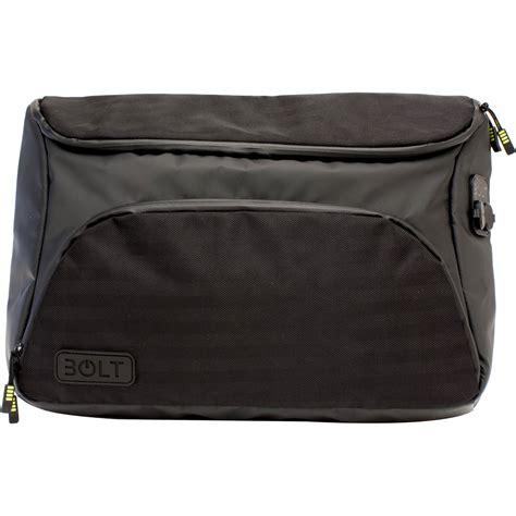 B4 Zip Handphone Pouch Sling Bag m edge bolt arsenal sling bag with battery black as b4 po b