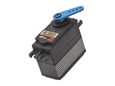 Hitec Hs 7985mg High Torque Coreless Programmable Digital Servo hitec hs 7955tg high torque titanium gear coreless ultra premium servo