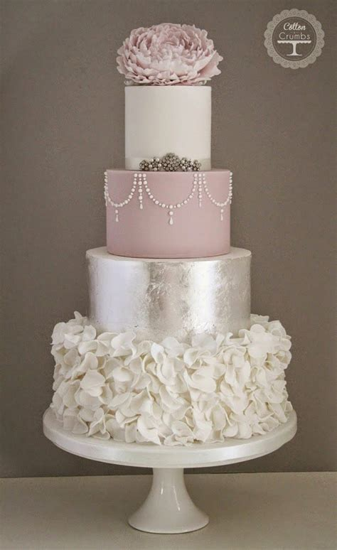 Best 25  Best wedding cakes ideas on Pinterest   Beautiful