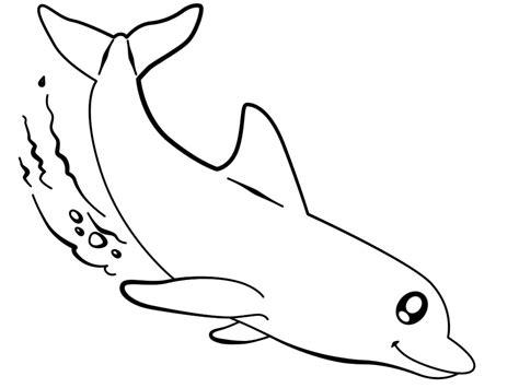 dibujos infantiles para colorear e imprimir imprimir gratis dibujos para colorear delfines