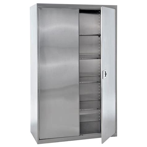 steel armoire gladiator ready to assemble 72 in h x 36 in w x 24 in d