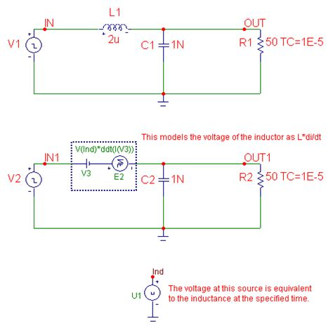 inductor exle circuit inductor circuit exles 28 images figure3 a second inductance exle circuit capacitor steady