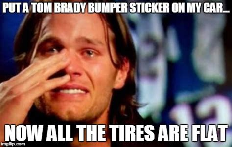 Tom Brady Crying Meme - tom brady crying imgflip