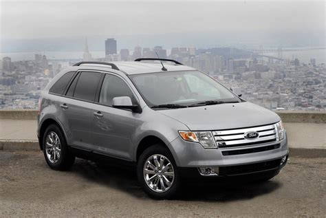 ford edge top speed 2007 ford edge picture 162014 car review top speed