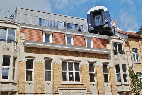 hotel insolite en belgique 2931 hostel bruxelles auberge de jeunesse insolite