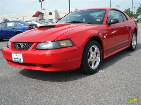 2004 mustang colors 2004 torch ford mustang v6 coupe 8584084 gtcarlot