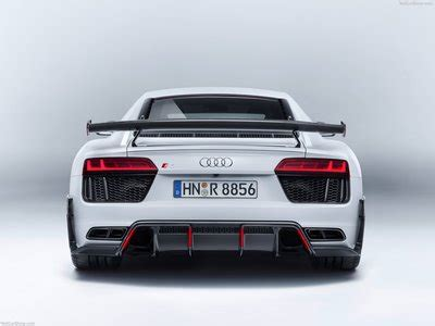 Audi R8 Poster by Audi R8 Performance Parts 2017 Poster 1315015