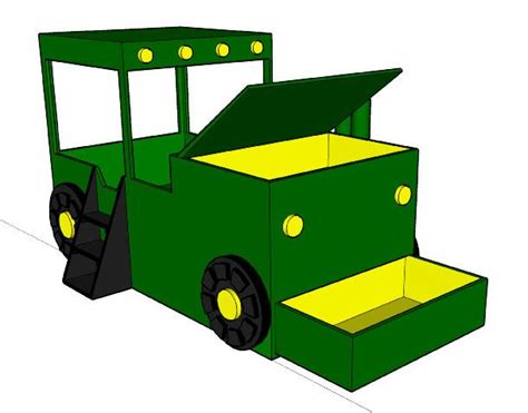 kids tractor bed 25 best ideas about tractor bed on pinterest boys