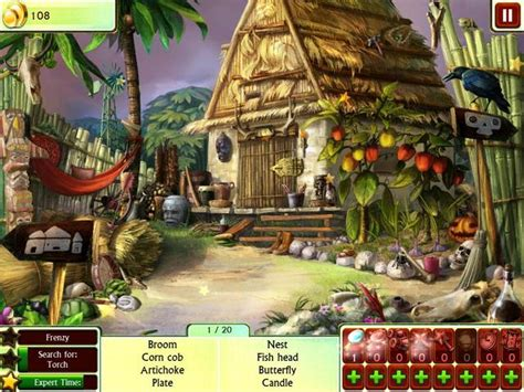 dumeegamer com 100 hidden objects 100 percent hidden objects gry hidden objects bosque91