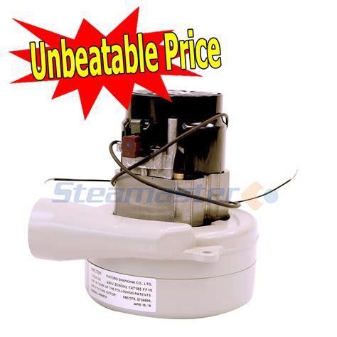 2 stage vacuum motor ametek 2 stage vacuum motor 1200w 240v